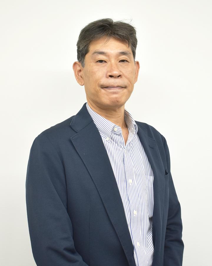 代表取締役社長 藤本 洋司