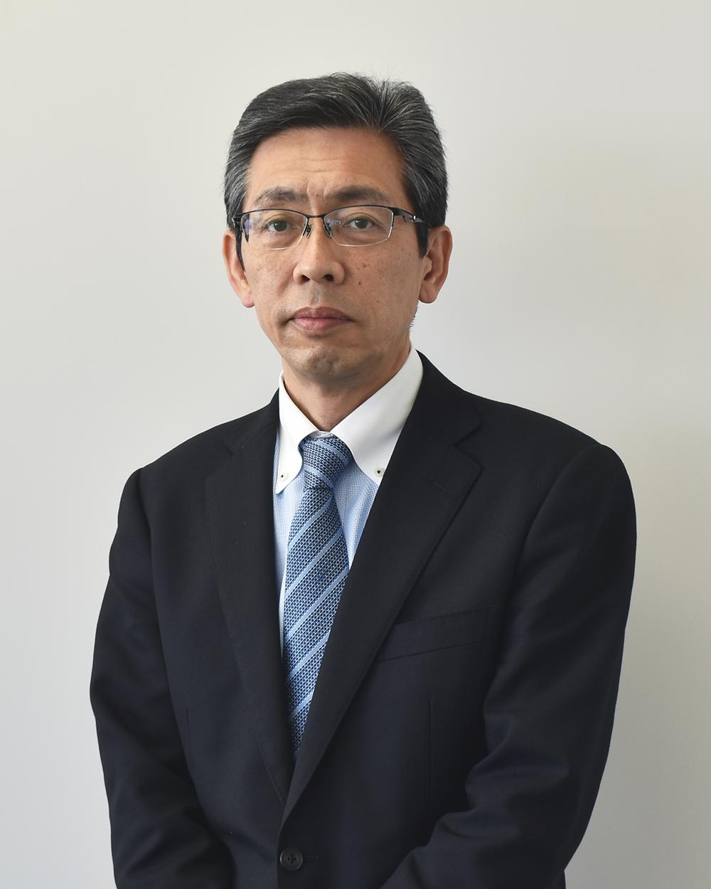 代表取締役社長 仁村孝博